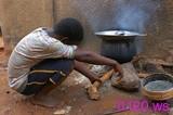 発展途上国の飢餓問題