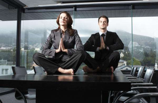 瞑想やり方