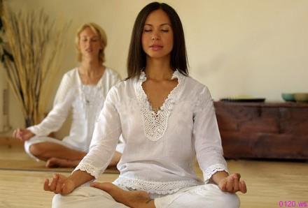 瞑想の方法(やり方)と効果について