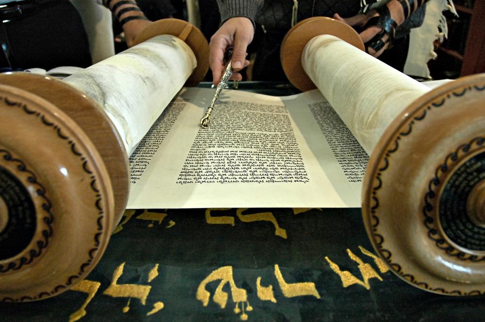 ユダヤ商法について