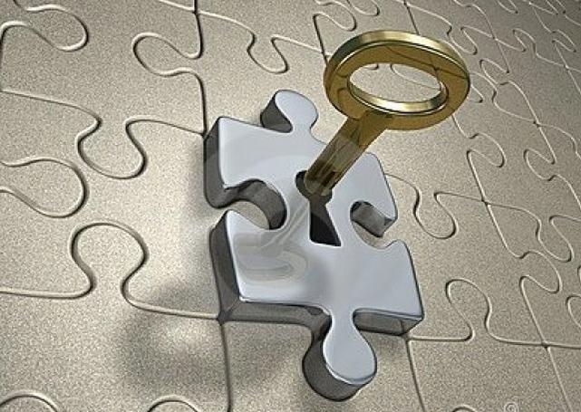 潜在能力を解放させる鍵とは?
