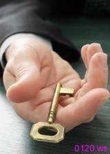 全ての問題を解く鍵をお渡します