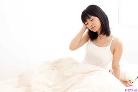 熟睡生活について