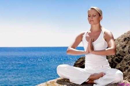 瞑想の方法(やり方)と効果とは