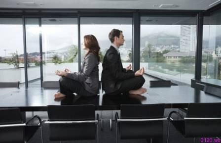 瞑想の方法(やり方)と効果