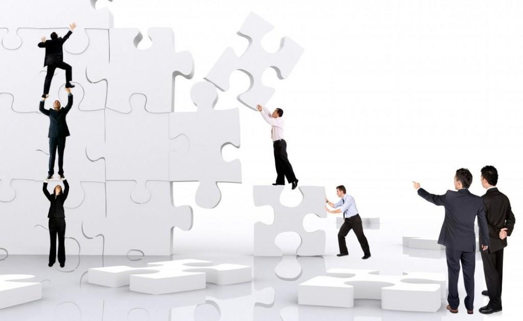 思考を構築する