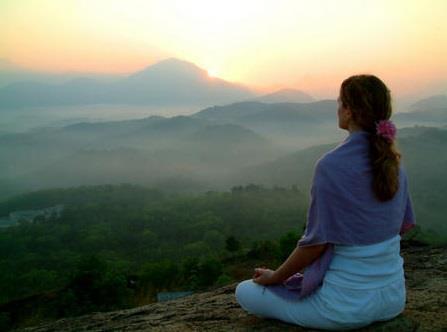 瞑想の簡単なやり方