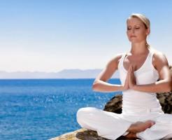 潜在意識瞑想