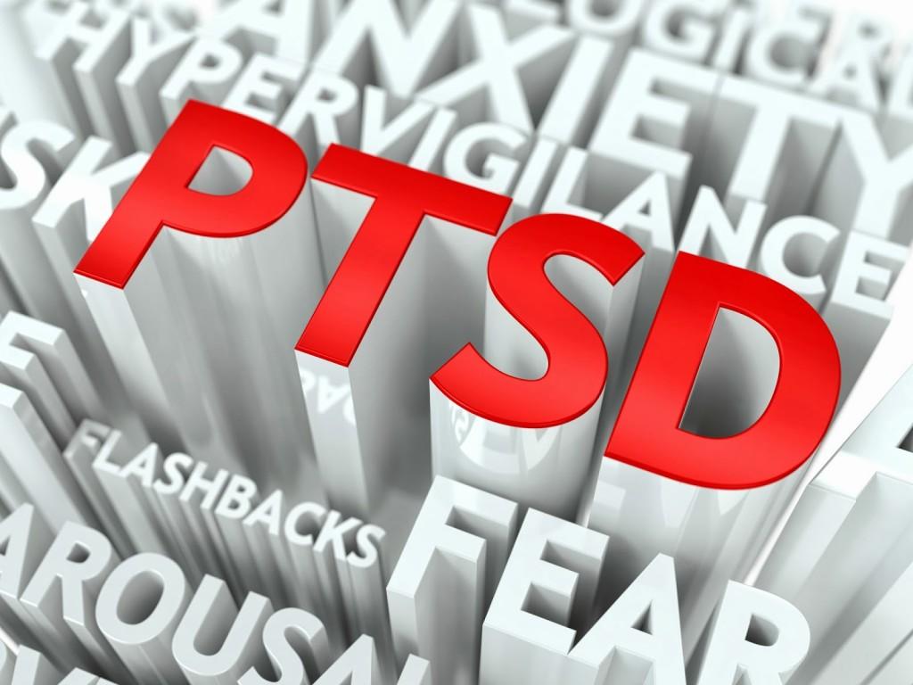 PTSDと地震で起こる症状や診断、治療について