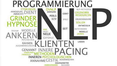 NLPとは~神経言語学的プログラミングがあなたを救う