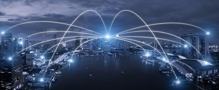 インターネットネットワークビジネス